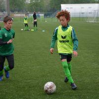1 mei tornooi Cercle Brugge Jeugd