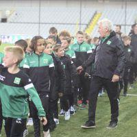 Jeugdvoorstelling Cercle Brugge-Eupen (28/09/2019)