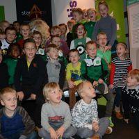 Sinterklaasfeest jeugd 5 december 2018